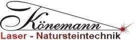 Könemann Laser & Natursteintechnik