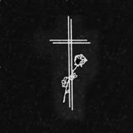 Kreuz Motiv 3