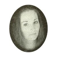 Vorschau Granit Medaillon